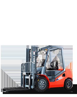 HELI,IC Forklift Trucks,Electric Forklift Trucks,Warehouse